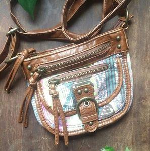 Cute little crossbody purse